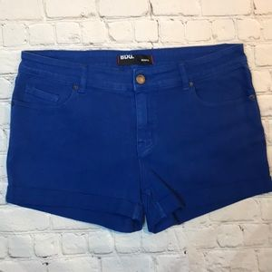 NEW BDG Urban Outfitters shortie sz 32